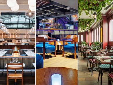 Best bars and pubs in Jumeirah Lakes Towers