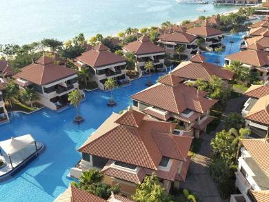 Dubai's best pool day deals 2019