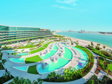 Four brilliant value hotel deals in the UAE to book in October