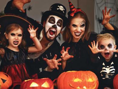 Halloween in Dubai 2019: where to buy your Halloween costume