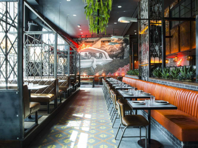 La Carnita hosting special 'Dia De Los Muertos' for Halloween