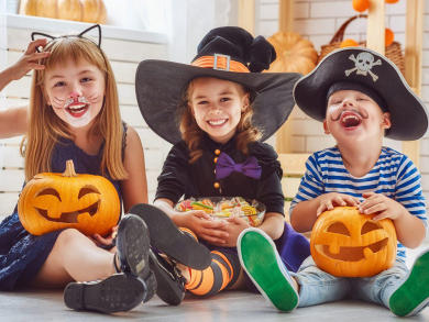 Halloween in Dubai 2019: Things to do (and eat) with kids
