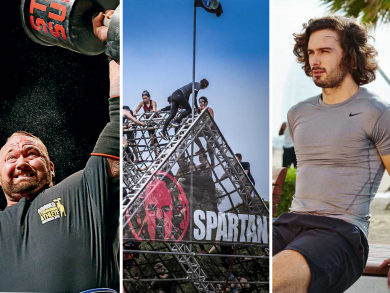 Dubai Fitness Challenge 2019: every event confirmed so far