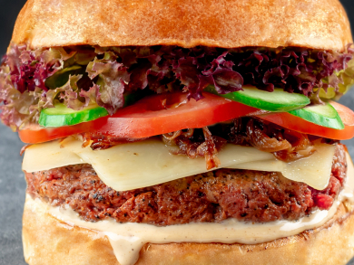 New Caribbean-style burger joint opens in Dubai's JLT