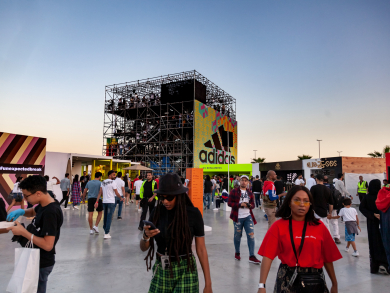 Sole DXB is back for 2019 and tickets are on pre-sale