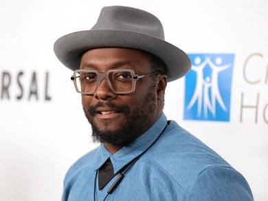 American rapper will.i.am star of new Expo 2020 Dubai film