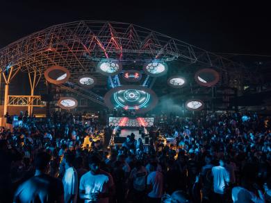 French rapper Maître Gims to perform at Drai's Dubai