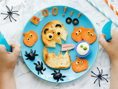 Six family-friendly Halloween Brunches to try in Dubai