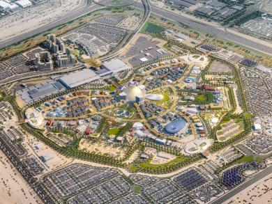 Expo 2020 Dubai: 1 Year To Go