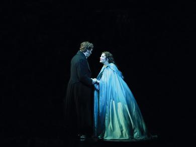 Reviewed: Phantom of the Opera