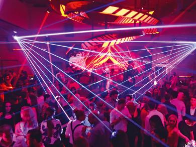 London-based rapper Fredo to perform at Dubai's Billionaire Mansion