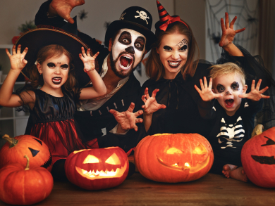 Five things to do at Atlantis The Palm Dubai to celebrate Halloween