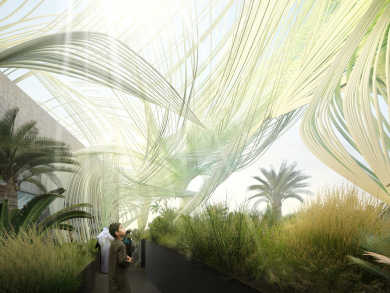 Expo 2020 Dubai to have lasting legacy site