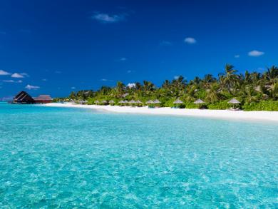 Etihad Holidays sets up brilliant three-night holiday deals to The Maldives