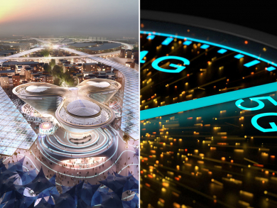 Expo 2020 Dubai to have 5G-enabled smart site
