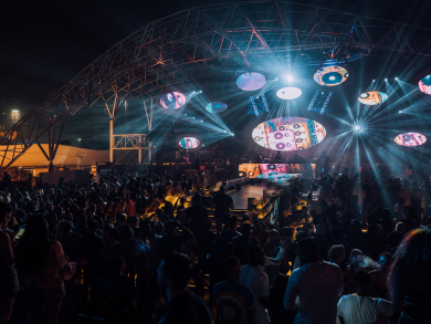 Kevin Lyttle to perform at Drai's Dubai ladies' night