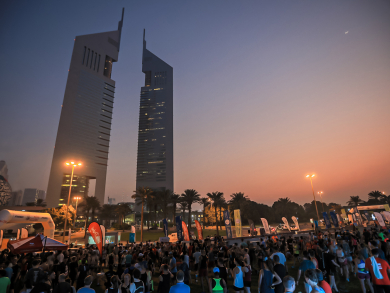 Dubai Fitness Challenge 2019: Sheikh Zayed Road to be transformed into running track