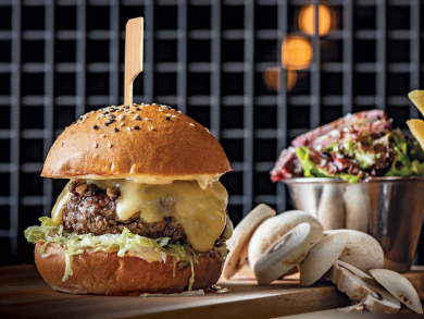 Time Out Dubai launches month-long dining campaign