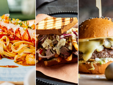 Eat, Sip, Save 2019: Fantastic dining deals to dig into this November