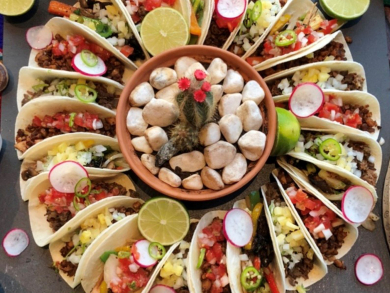 ZOCO Dubai now offers tacos for Dhs10 every Tuesday