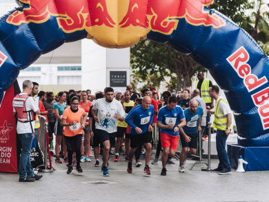 Dubai Fitness Challenge 2019: Vertical tower race coming to Dubai Media City