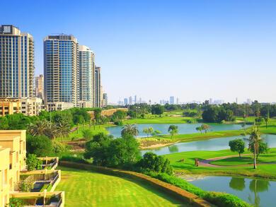 Moving to Dubai: registering for your Ejari