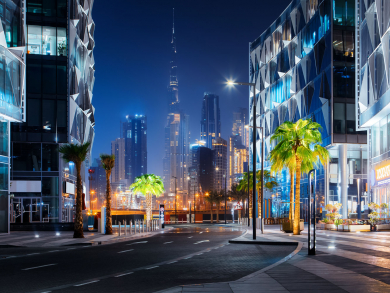 Moving to Dubai: top tips for tenants
