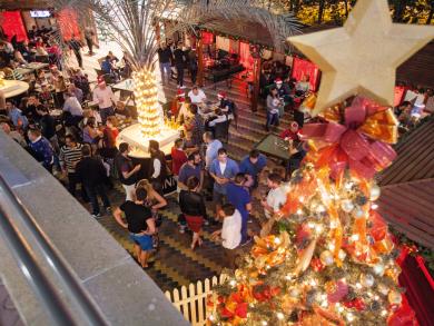 McGettigan's JLT throwing annual Christmas Jingle Bell Brunch in Dubai