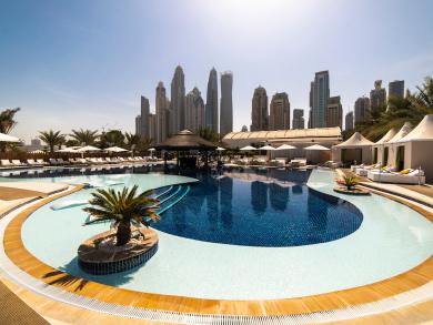 Dubai's Love Parties launches new ladies' day