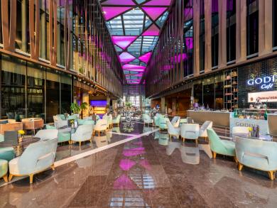 Rixos Premium Dubai reveals new hotel and dining deal