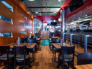 Boston-themed sports bar O'Learys serving up Dhs15 pints