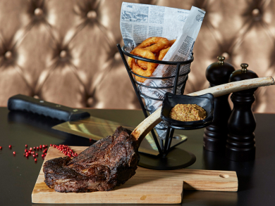 Eat, Sip, Save Dubai 2019: three steak night deals to try