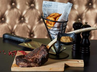Eat, Sip, Save Dubai 2019: three steak night deals to try
