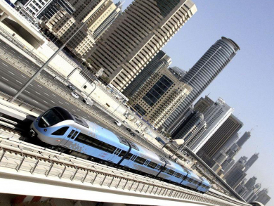 Dubai Marina metro stations to get huge upgrade