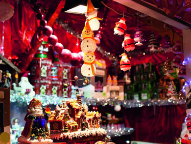 Christmas in Dubai 2019: Check out these family-friendly Christmas markets