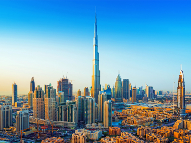 Moving to Dubai 2019: the city's most in-demand areas