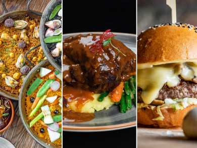 Exclusive dining deals in DIFC to check out this week