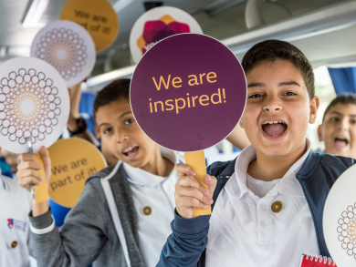 EXPO 2020: UAE-Based schools can sign up to educational tours