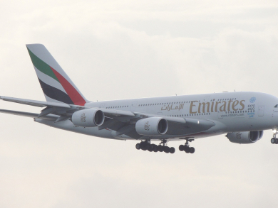 Emirates launches live maps service in DXB and around the world
