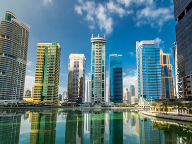 Moving to Dubai: Sorting out your home insurance
