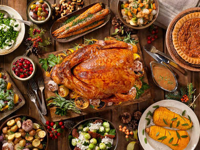 Christmas Day brunches in Dubai 2019