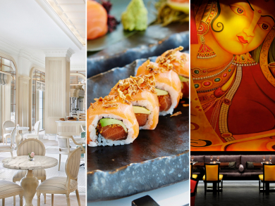 Dining deals in Dubai's in Business Bay to check out this week