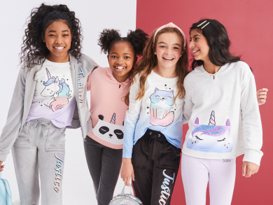 Cool tween fashion brand opens in Mall of the Emirates Dubai