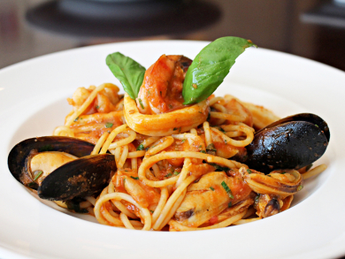 Pit Stop Menus: Seven brilliant Italian restaurants to try