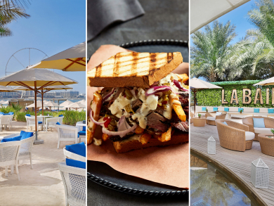Must-try dining deals in Dubai Marina to check out this month