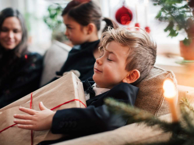 Experience exquisite food and savour family moments in Dubai with Jumeirah this Christmas