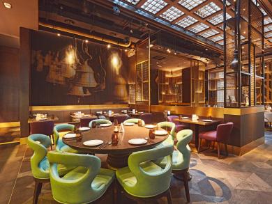 Pit Stop Menus: High-end Indian restaurants to visit