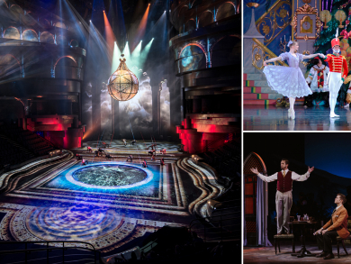 Dubai's theatre scene: what's coming up?