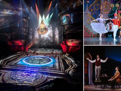 Dubai's theatre scene: what's coming up?