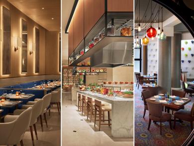 Pit Stop Menus: Try these set menus in Al Bateen